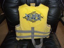 Stearns Child Size Life Jacket in Naperville, Illinois
