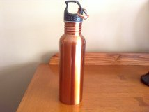 Metal Water Bottle in Batavia, Illinois