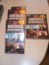 ~CNN TRIBUTE-AMERICA REMEMBERS 9/11~ (NIP) in Camp Lejeune, North Carolina
