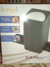 PHOTO ITEMS:  VUPOINT DIGITAL FILE SCANNER in Chicago, Illinois