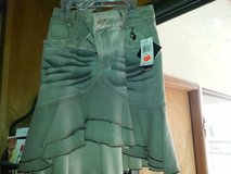 BABY PHAT JEAN SKIRT in 29 Palms, California