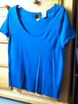Teal Old Navy women's Dress Top sz XL in Sandwich, Illinois