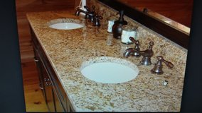 KITCHEN & BATH MARBLE AND GRANITE in Spring, Texas