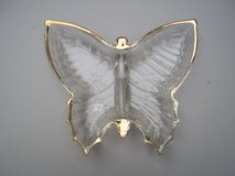 Butterfly Candy Dish in Clarksville, Tennessee