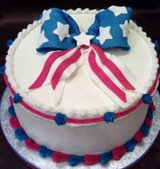 HOLIDAY CAKES in Fort Lewis, Washington