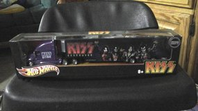 HOT WHEELS KISS DESTROYER in Fairfield, California