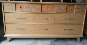 KROEHLER Mid Century Modern 6 pc Bedroom Set in Oswego, Illinois