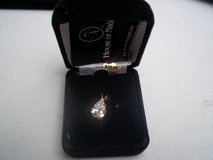 Tear Drop Shaped Pendant  NIB in Fort Campbell, Kentucky