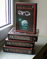 Dark Shadows DVDs in Ramstein, Germany