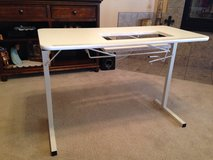 *New* reduced sewing table in Alamogordo, New Mexico