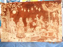 Vintage Tapestry in Yucca Valley, California