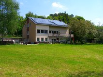 5-r-Apartment near Bitburg (Pets welcome) in Spangdahlem, Germany