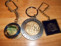 3 KEY CHAINS in Perry, Georgia