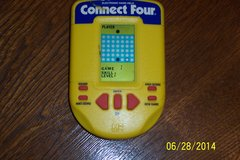 1995 Connect Four in The Woodlands, Texas