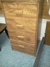 Small chest of drawers in Cherry Point, North Carolina