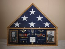 The Memorial Box in Alamogordo, New Mexico