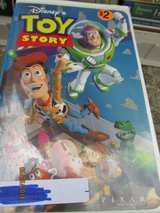 toy story vhs in Fort Campbell, Kentucky