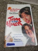 tom & huck vhs in Fort Campbell, Kentucky