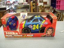 Tonka Racing Thunder, Nascar Jeff Gordon, Radio Control  # 90428 in Fort Carson, Colorado