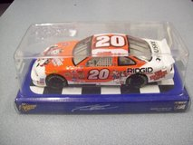 1:24 #20 TONY STEWART HOME DEPOT+ COCA COLA BEAR 2001 WINNERS CIRCLE in Fort Carson, Colorado