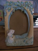 Resin Mouse Picture Frame in Kingwood, Texas