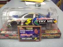 Racing Champions Kelloggs # 5 Terry Labonte 1 of 1500, Scale 1:24 Die- in Fort Carson, Colorado