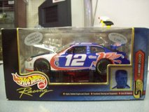 HotWheels Racing # 12 Jeremy Mayfield # 9998 Nascar 2000 1:24 scale in Fort Carson, Colorado