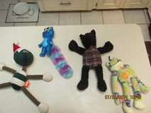 Gently Used Doggie Toys in Kingwood, Texas