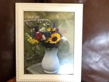 New shabby, sheek picture frame-8x10 in Batavia, Illinois