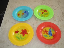 Set of 4 Dibbern Desert Plates in Palatine, Illinois