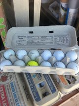 used golf balls in 29 Palms, California