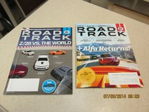 Road & Track Magazines From 2014 - New Condition in Kingwood, Texas