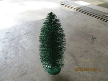 Vintage-Look Decorative Christmas Tree - NWT - Over A Foot Tall in Kingwood, Texas