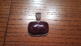 "Lia Sophia ""Grape Chill"" Pendant in Chicago, Illinois"