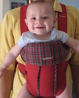 Baby Bjorn Carrier CREDIT CARDS ACCEPTED!!! in Joliet, Illinois