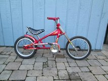 KIDS SCHWINN OCC BIKE in Yorkville, Illinois
