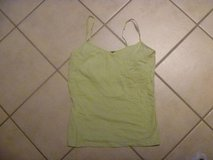 Mossimo Womens Lime Green tank top Size Large in Las Vegas, Nevada