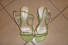 Womens Lime Green shoes Size 6 1/2 in Las Vegas, Nevada
