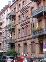 3 Bed / 2 Bath Apartment in Wiesbaden, Reisenger-Anlagen Park - Prime Location. in Wiesbaden, GE