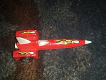 Rare hot wheels 1979 rocket car in New Lenox, Illinois