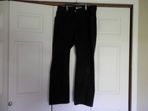 Mens ENYCE Black Jeans in Fort Riley, Kansas