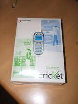 ~CRICKET CELL PHONE~ (NIB) in Camp Lejeune, North Carolina