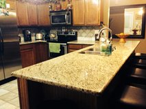 GRANITE & MARBLE COUNTERTOPS CHEAPER THAN YOU THINK in Spring, Texas