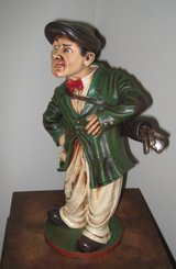 Caddie Figurine in Chicago, Illinois