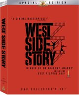 West Side Story (Special Edition Collector's Set) DVD (1961) in Schaumburg, Illinois
