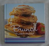 Cooking Book-BRUNCH THE PERFECT WEEKEND TREAT - JENNIFER DONOVAN LOVE FOODS in Bolingbrook, Illinois