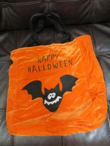 Halloween Bat Trick or Treat Bag in Camp Lejeune, North Carolina