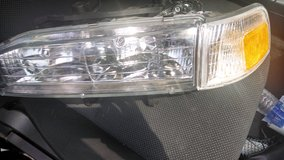 Driver's side headlight assembly in Quantico, Virginia
