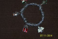 Christmas Bracelet in The Woodlands, Texas