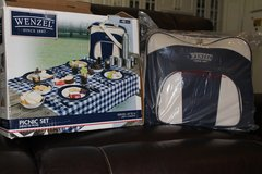 NEW picnic set for 4 in Beaufort, South Carolina